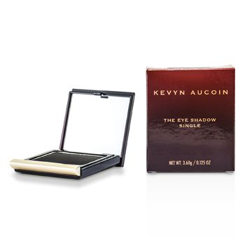 Kevyn Aucoin The Eye Shadow Single - # 110 Black