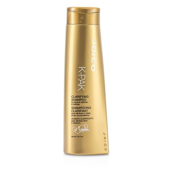 Joico K-Pak Clarifying Shampoo - To Remove Chlorine & Buildup (New Packaging)