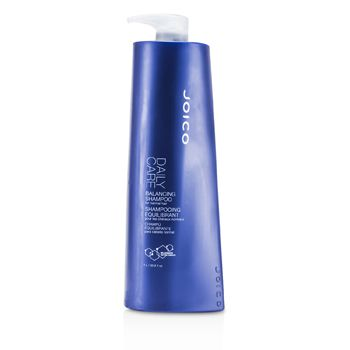 Joico Daily Care Balancing Shampoo - For Normal Hair (New Packaging)