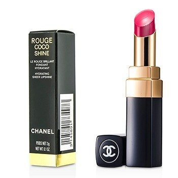 Chanel Rouge Coco Shine Hydrating Sheer Lipshine - # 87 Rendez Vous