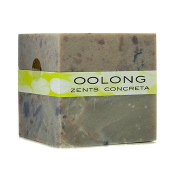 Zents Oolong Concreta Shea Butter Balm