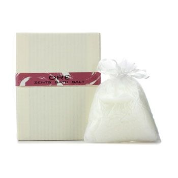 Zents Ore Bath Salt Detoxifying Soak