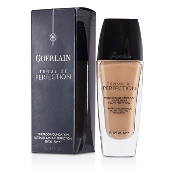 Guerlain Tenue De Perfection Timeproof Foundation SPF 20 - # 13 Rose Naturel