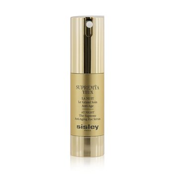Sisley Supremya Eyes At Night - The Supreme Anti-Aging Eye Serum