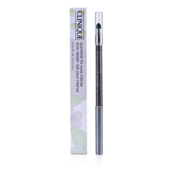 Clinique Quickliner For Eyes Intense - # 10 Intense Truffle