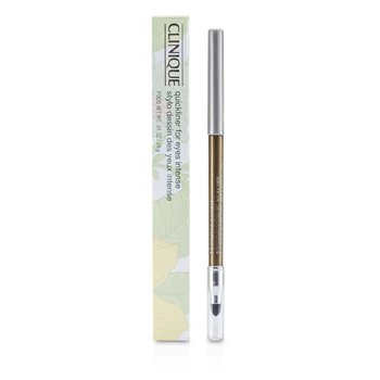 Clinique Quickliner For Eyes Intense - # 13 Intense Peridot