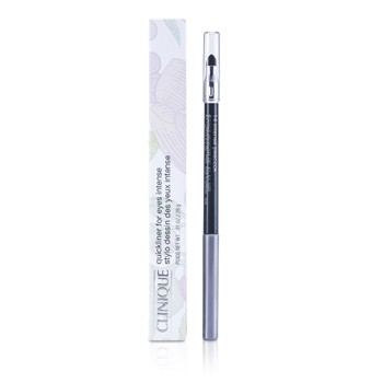 Clinique Quickliner For Eyes Intense - # 14 Intense Peacock