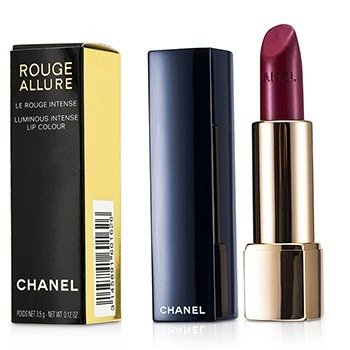 Chanel Rouge Allure Luminous Intense Lip Colour - # 135 Enigmatique