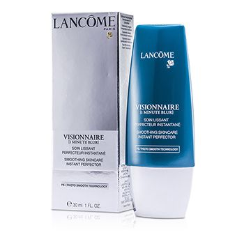 Lancome Visionnaire [1 Minute Blur] Smoothing Skincare Instant Perfector