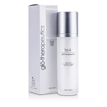 Glotherapeutics Cyto-Luxe Body Lotion