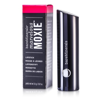 BareMinerals Marvelous Moxie Lipstick - # Never Say Never