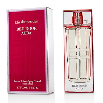 Elizabeth Arden Red Door Aura Eau De Toilette Spray
