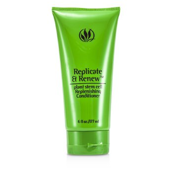 Serious Skincare Replicate & Renew Plant Stem Cell Replenishing Conditioner