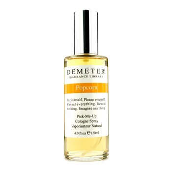 Demeter Popcorn Cologne Spray
