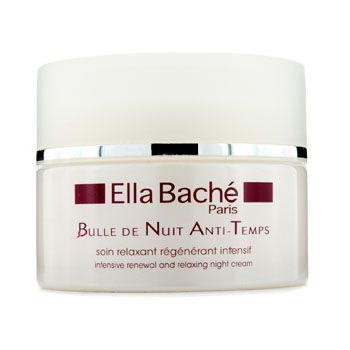 Ella Bache Intensive Renewal & Relaxing Night Cream (Unboxed)