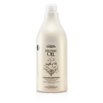 L'Oreal Professionnel Mythic Oil Souffle d'Or Sparkling Conditioner (For All Hair Types)