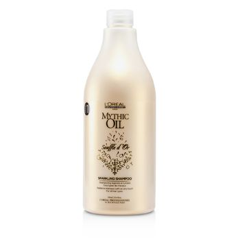L'Oreal Professionnel Mythic Oil Souffle dOr Sparkling Shampoo (For All Hair Types)