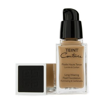 Givenchy Teint Couture Long Wear Fluid Foundation SPF20 - # 6 Elegant Gold