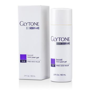 Glytone Step-up Boost Mini Peel Gel