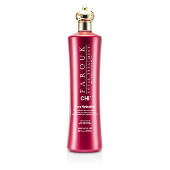 CHI Farouk Royal Treatment Pure Hydration Shampoo (For Dry and Color Treated Hair)