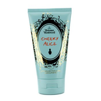Vivienne Westwood Cheeky Alice Body Lotion