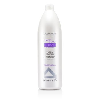 AlfaParf Semi Di Lino Moisture Nutritive Shampoo (For Dry Hair)