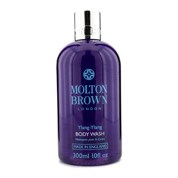 Molton Brown Ylang-Ylang Body Wash