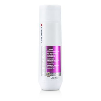 Goldwell Dual Senses Color Fade Stop Shampoo (For Normal to Fine Color-Treated Hair)