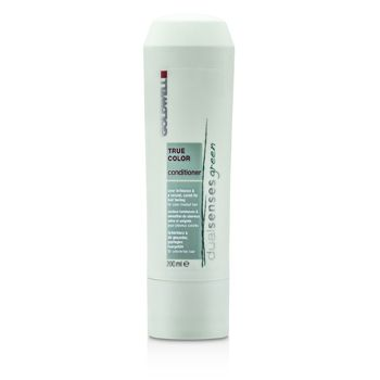 Goldwell Dual Senses Green True Color Conditioner (For Color-Treated Hair)