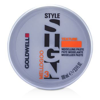 Goldwell Style Sign Mellogoo 3 Modelling Paste
