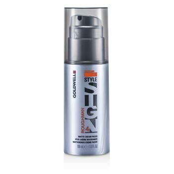 Goldwell Style Sign Roughman Matte Cream Paste