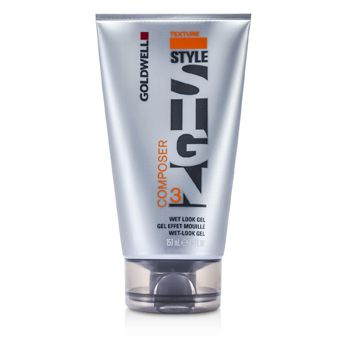 Goldwell Style Sign Composer 3 Wet Look Gel
