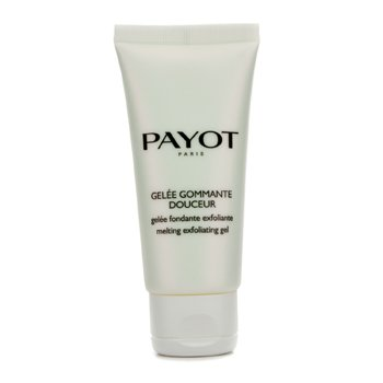 Payot Les Demaquillantes Gelee Gommante Douceur Exfoliating Melting Exfoliating Gel