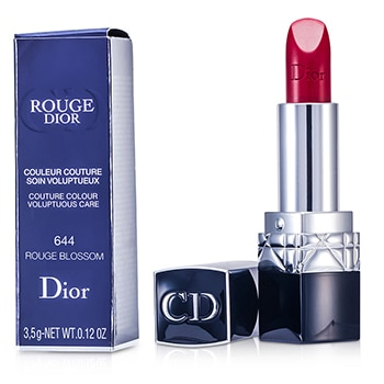 Christian Dior Rouge Dior Couture Colour Voluptuous Care  - # 644 Rouge Blossom