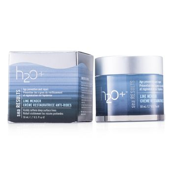 H2O+ Sea Results Line Mender (New Packaging)