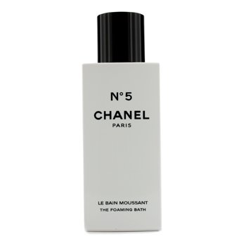 Chanel No.5 The Foaming Bath