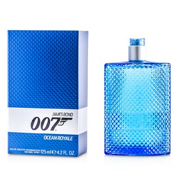 James Bond 007 Ocean Royale Eau De Toilette Spray