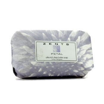 Zents Petal Ultra Rich Shea Butter Soap