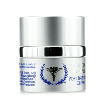 Clinicians Complex Post Injection Cream