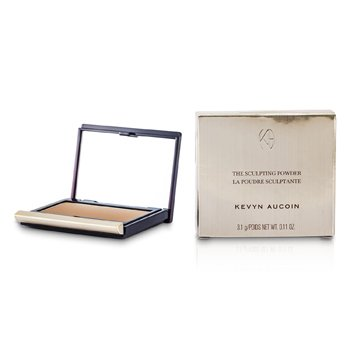 Kevyn Aucoin The Sculpting Powder (New Packaging) - # Medium