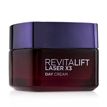 L'Oreal Revitalift Laser X3 Anti Aging Cream