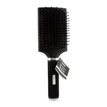 Rusk CTC Technology 11-Row Paddle Brush (Black)