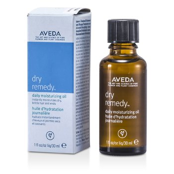 Aveda Dry Remedy Daily Moisturizing Oil (For Dry, Brittle Hair and Ends)