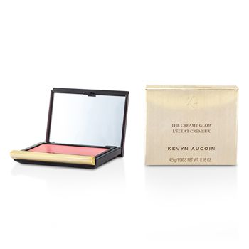 Kevyn Aucoin The Creamy Glow (Rectangular Pack) - # Pravella (Soft Pink)