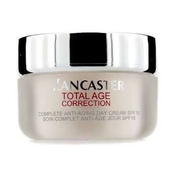 Lancaster Total Age Correction Complete Anti-Aging Day Cream SPF15