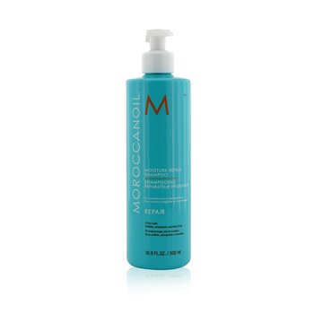 Moroccanoil Moisture Repair Shampoo (For Weakened and Damaged Hair)