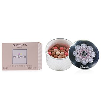 Guerlain Meteorites Light Revealing Pearls Of Powder - # 4 Dore
