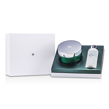 Re Vive Glycolic Renewal Peel Professional System: Cleansing Pad 30pads + Renewal Gel 118ml/4oz