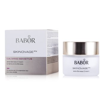 Babor Skinovage PX Calming Sensitive Anti-Stress Cream (For Sensitive Skin)