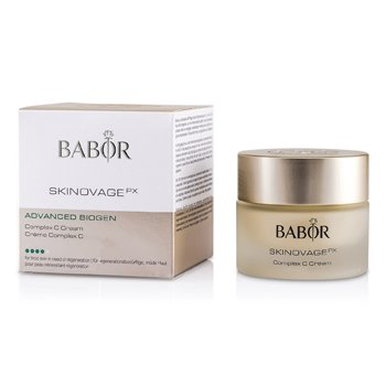 Babor Skinovage PX Advanced Biogen Complex C Cream (For Tired Skin in need of Regeneration)